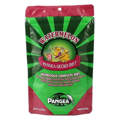 Pangea Fruit Mix Watermelon Complete Gecko Diet 2oz