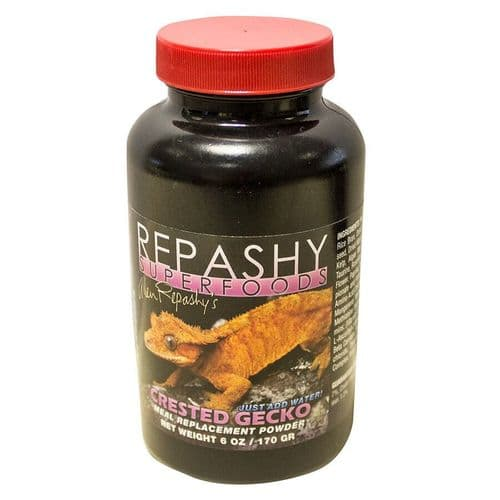 Repashy Superfoods Crested Gecko  170g