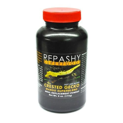 Repashy Superfoods Crested Gecko Mango Superblend 170 grams