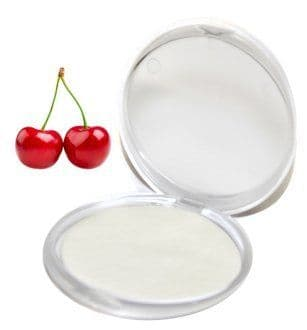 2 x Packs of 20 Scented Disposable Paper Soaps for Handwashing - Cherry