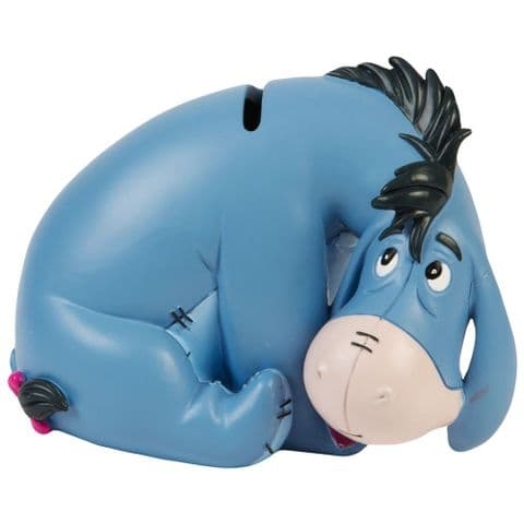 Disney Magical Beginnings Ceramic Money Box Bank - Eeyore