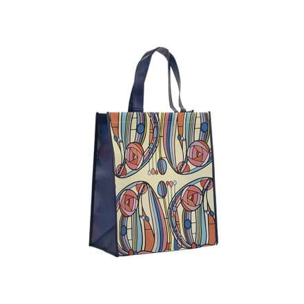Dark Mackintosh Shopper Bag