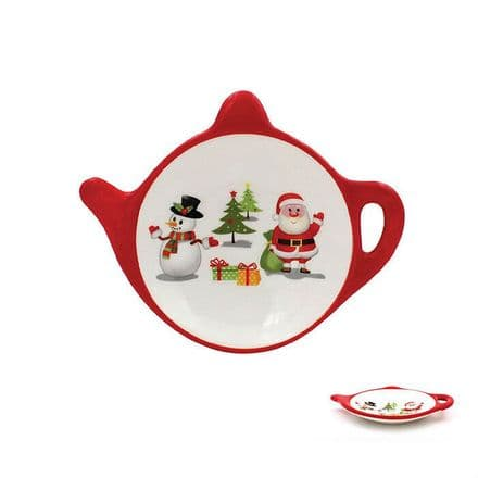 Festive Fun Tea Bag Holder