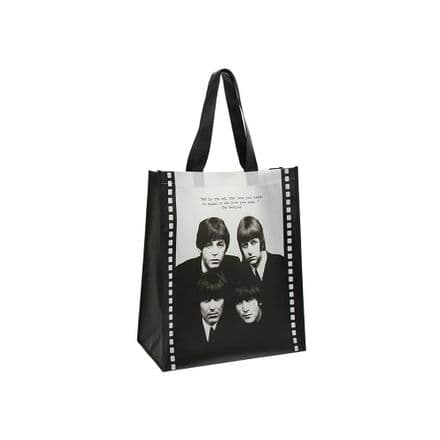 Icons Beatles Shopper Bag