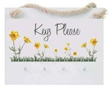 Key Hangers and Signs