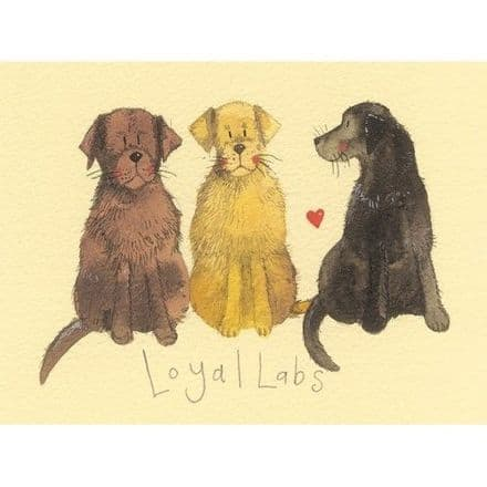 Loyal Labs Corked Backed Placemat