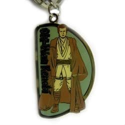 Obi-Wan Kenobi Keyring, Star Wars Episode 1