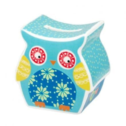 The Owl and The Pussycat, Owl Money Box