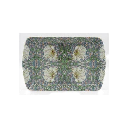 William Morris Pimpernel Design Small Tray