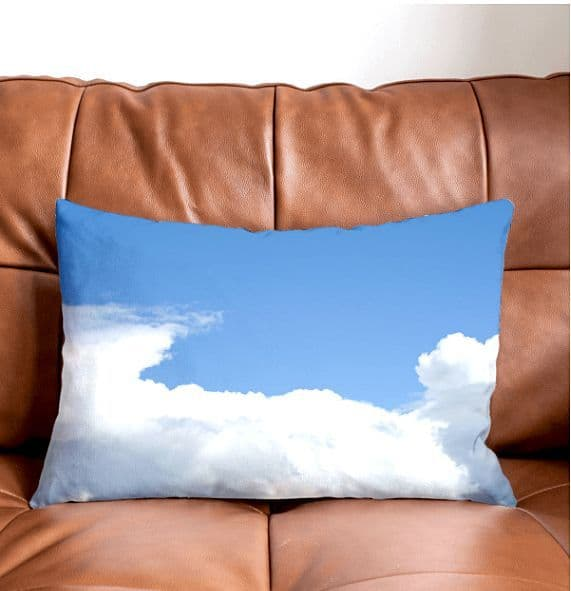 Clouds Cushion/Pillow