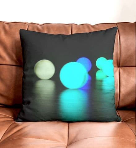 Dreams Cushion/Pillow