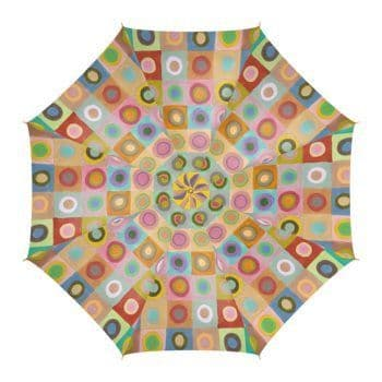 Multi Circles Umbrella