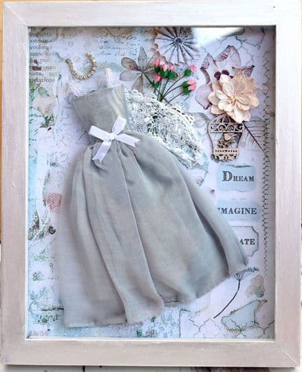 Once Upon a Dream Shadowbox