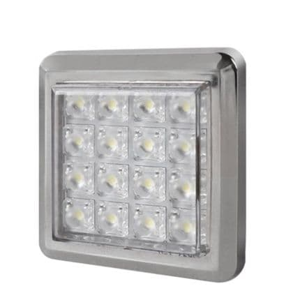 Quadro 1 Point Cabinet Light Fitting