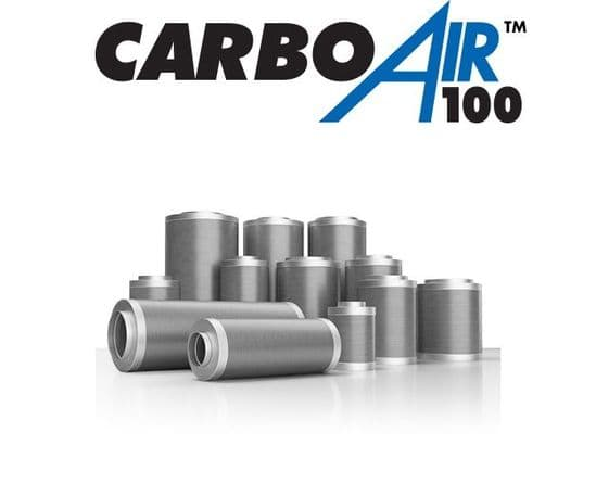 Carbo Air 100 Carbon Filters