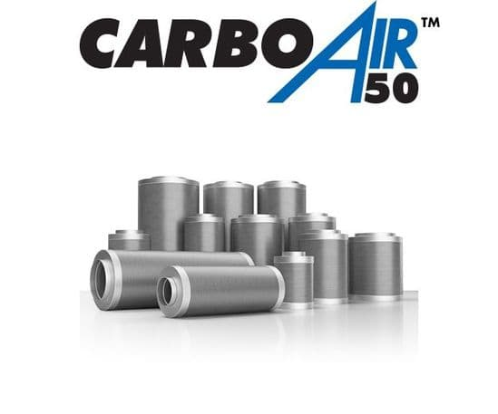 Carbo Air 50 Carbon Filters