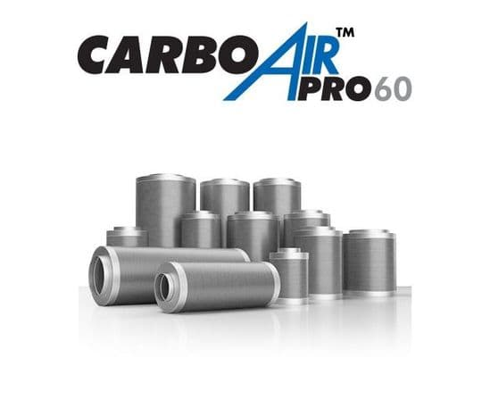 Carbo Air 60 Carbon Filters