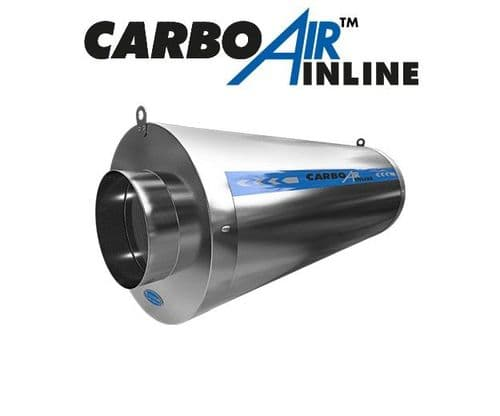 Carbo Air Inline 250 x 740 Filter