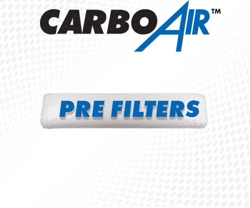 Carbo Air Pre Filter