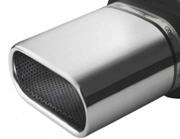 Honda Prelude performance exhaust back box 1991-1996 (50)