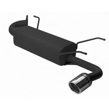 Mazda MX5 performance exhaust back box 1998-2005 (90RS)