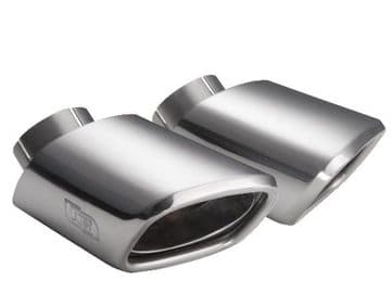 Range Rover Sport 3.6 TD V8 Exhaust Tail Pipes 2008-2011
