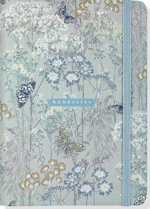 Address Book - Dusky Meadow