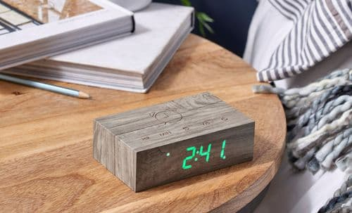 Flip Click Clock - Ask