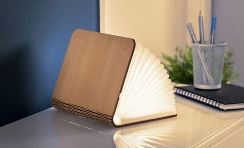Smart Booklight - Maple (Large)
