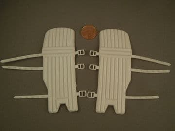 ACTION MAN 40th - CRICKETER - PADS