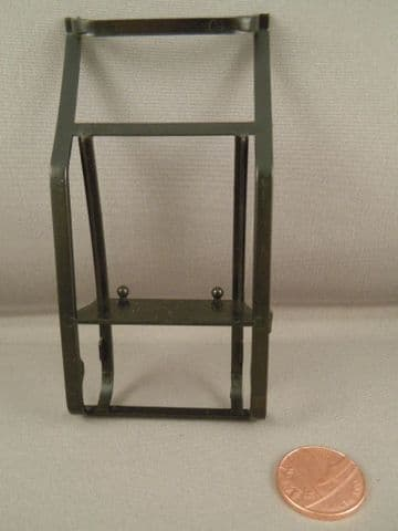 ACTION MAN 40th - MOUNTAINEER HIGH ALTITUDE EQUIPMENT CARRYING FRAME (Replacement Part)
