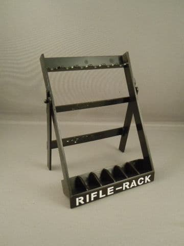 ACTION MAN 40th - RIFLE RACK