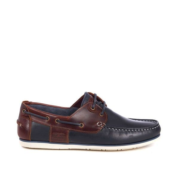 BARBOUR CAPSTAN SHOE