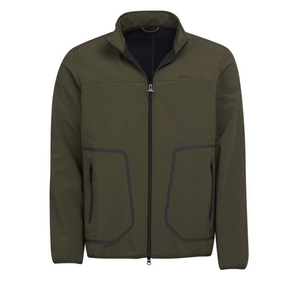 BARBOUR SANDSEND FLEECE