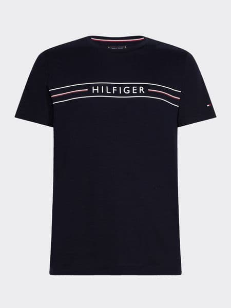 TOMMY HILFIGER CORP TEE