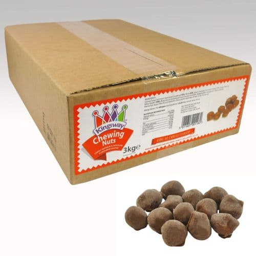 CHEWING NUTS 3KG