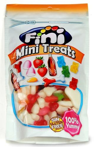 FIN28 MINI TREATS PREPACKS