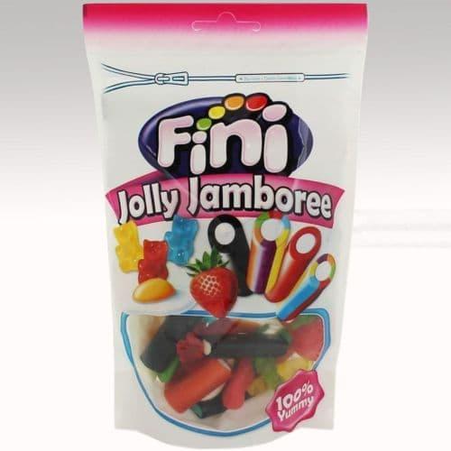 FIN36 FINI JOLLY JAMBOREE PRE-PACK BAGS 180g