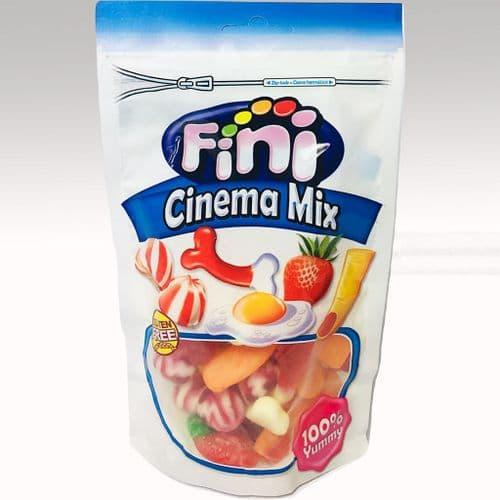 FIN39 FINI CINEMA MIX  PRE PACK 16x180g