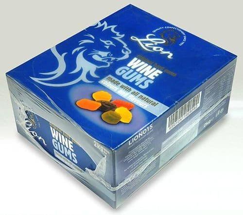 L83 LION WINE GUMS 2KG