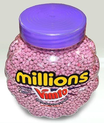 MILLIONS VIMTO JAR 2.27kg