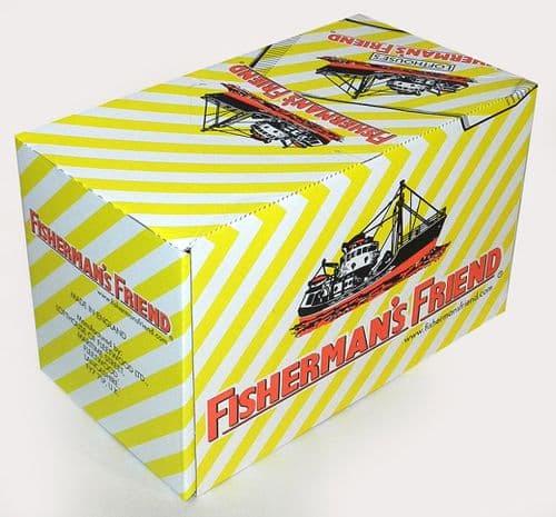 P111 FISHERMAN'S FRIEND LEMON