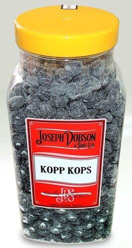 R141 JOSEPH DOBSON KOPP KOPS 3KG JAR