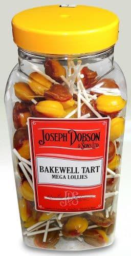 R97 DOBSONS DOBSONS BAKEWELL TART LOLLY