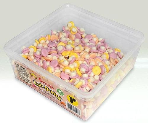 SWIZZLES FUNGUMS FOAM MUSHROOMS 1p
