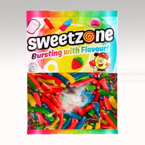 SZ39 SWEETZONE RAINBOW PENCILS 1KG BAG