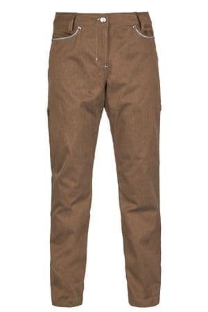 CLEARANCE Paramo Ladies' Acosta Trousers - Bronze -