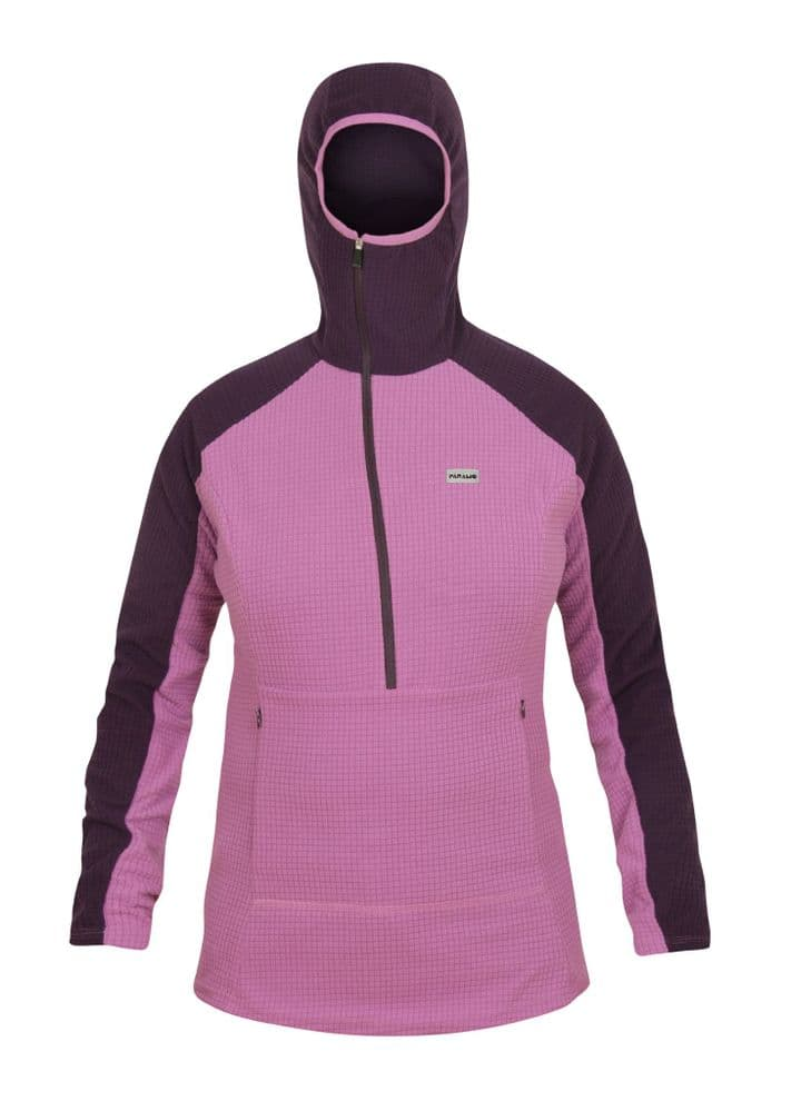 CLEARANCE Paramo Ladies Grid Technic Hoodie