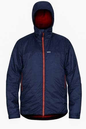 CLEARANCE Paramo Mens Torres Alturo Overlayering Jacket Light