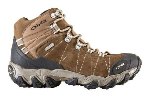 Oboz Bridger Mid GTX - Level 3